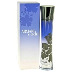 Armani Code by Giorgio Armani 50ML EDP