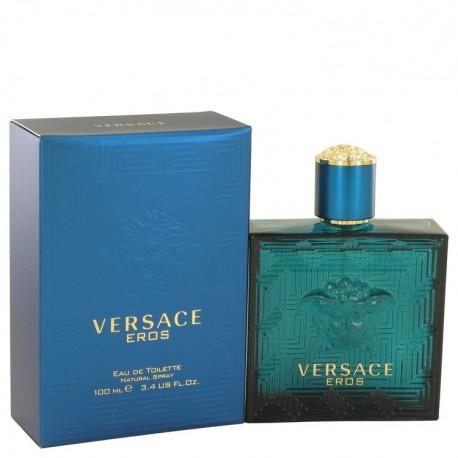 Versace Eros by Versace 100ML EDT