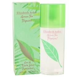 Green Tea Tropical by Elizabeth Arden 100ML EDT