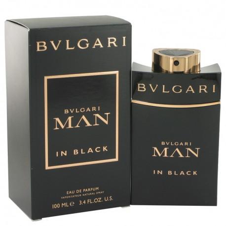 Bvlgari Man In Black by Bvlgari 100ML EDP