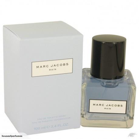 marc jacobs rain 100ml edt house of perfumes. Black Bedroom Furniture Sets. Home Design Ideas