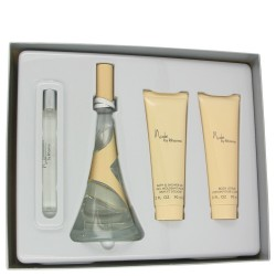 Nude by Rihanna 4PC Gift Set
