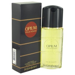 OPIUM by Yves Saint Laurent 100ML