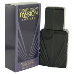 PASSION by Elizabeth Taylor 118ML