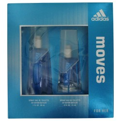 Adidas Moves by Adidas