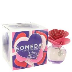 Someday by Justin Bieber 100ML EDP